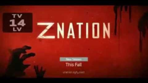 Z Nation - Season 2 - First Official Teaser