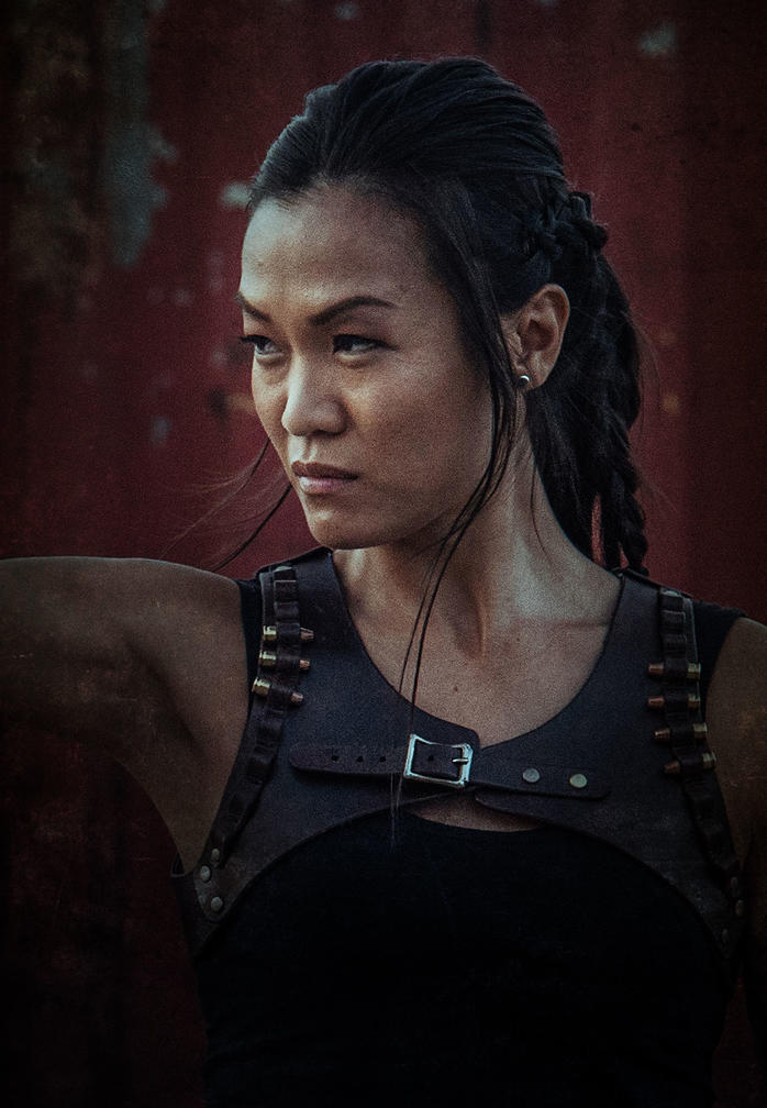 Sun Mei Z Nation Wiki Fandom Powered By Wikia