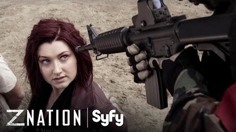 Z NATION Season 3 Episode 2 Sneak Peek Syfy