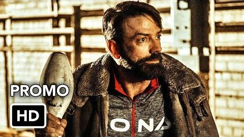"Z Nation 4x05 Promo ""The Unknowns"" (HD) Season 4 Episode 5 Promo"
