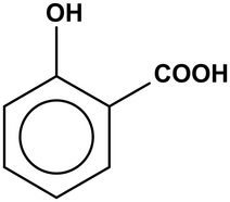 Salicylsyre