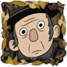 Woodsman icon