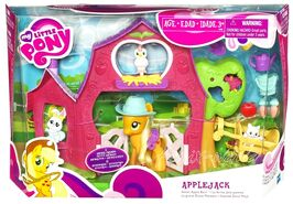 My little pony apel