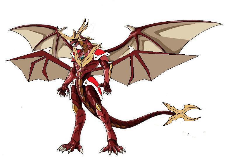 bakugan coloring pages helix dragonoid - photo#39