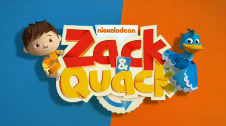 Zack and Quack Theme Song