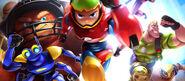 Zag Website Power Players