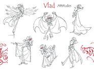 Transylmaniac - Vlad's Attitudes