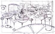 Sweet Power - Smooth Bar sketch