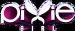 Pixie Girl Logo