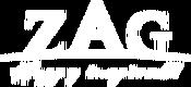 ZAG Happy Inspired logo