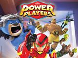 Power Players (team)