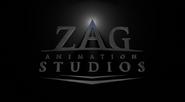 ZAG Studios logo