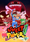 Sweet Power poster