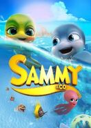 Sammy & Co promotional poster