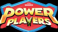 Power Player new logo
