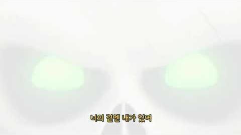 해적왕 작스톰 오프닝 (Zak Storm Korean ver