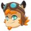 Crogar Final Icon Transparent