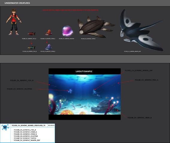 File:Underwater Creatures reference sheet.jpg