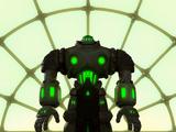 Morlock the Unstoppable (armor)