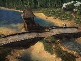Truchlivý most