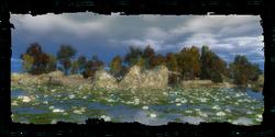 Ostrov Čierneho Rybáka1-0