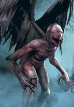 Tw3 cardart monsters celaeno harpy