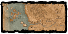Places Skellige