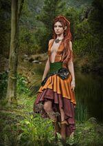 100 sorceresses ida emean 2 by aschmit