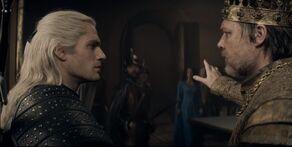 Geralt a foltest