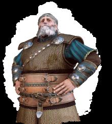 Tw3 denník Kráľ Bran