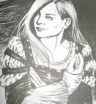 Essi Daven by Jana Komarková 1