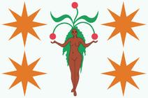 Flag Vicovaro