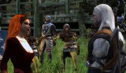 Adda,Geralt