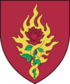 COA Flaming Rose1