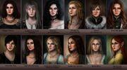 Lodge of sorceresses by cloudsdevourer-d8xa9wz