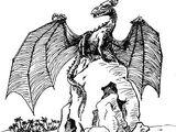 Skalné draky