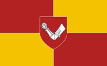 Flag Kovir and Poviss