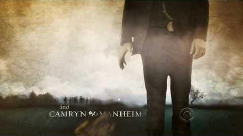 Ghost Whisperer Opening Season 4 Czołówka serialu Zaklinacz Dusz Sezon 4