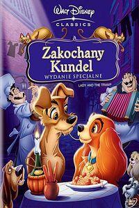 Zakochany-kundel