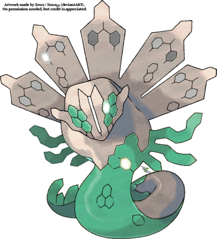 File:Shiny zygarde official by pimmermen-d75rj88.png