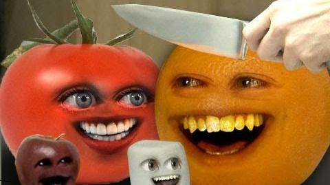 Annoying Orange - April Fruits Day