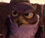 Falcon Tendai