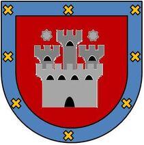 Zambrana, family, crest, emblem, coat of arms