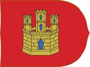 Estandarte del Reino de Castilla