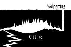 Oil Lake