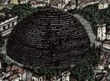 The Black Dome