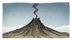 Mole Hill Volcano