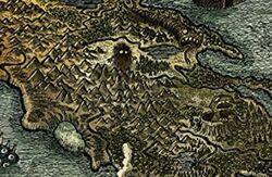 Impic Alps