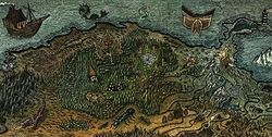 The Great Forest (map)