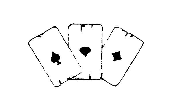 Karten Spiel